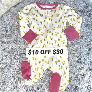 NEW🦋Baby Girls' Sleep N Play SPECIAL $10 OFF $30